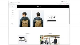 SMLの公式Webサイトが公開されました!