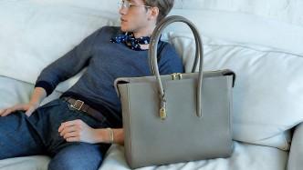 新ブランド[TOFF&LOADSTONE] ファッションとしてバッグ