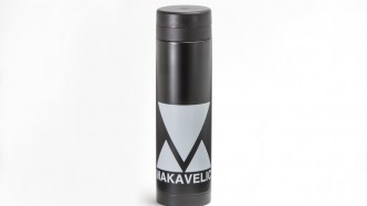 MAKAVELICの対象商品を購入で、限定サーモボトルをプレゼント