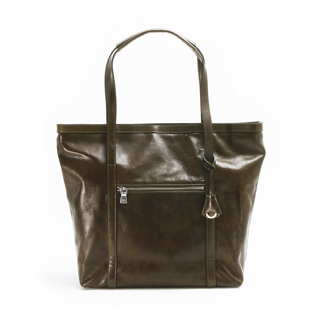 アニアリ AL トートバッグ Antique Leather Tote aniary 01-02016