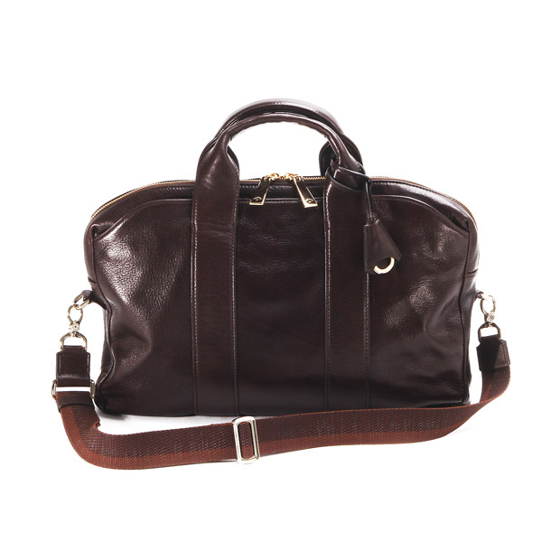 aniaryアニアリ AL ブリーフケース Antique Leather Brief aniary 01-01004