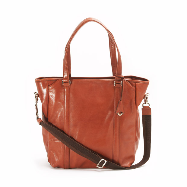 アニアリ AL 2WAY トートバッグ Antique Leather 2WAY Tote ANIARY 01-02012