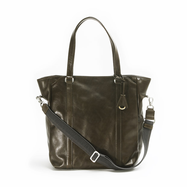 aniaryアニアリ AL 2WAY トートバッグ Antique Leather 2WAY Tote ANIARY 01-02012