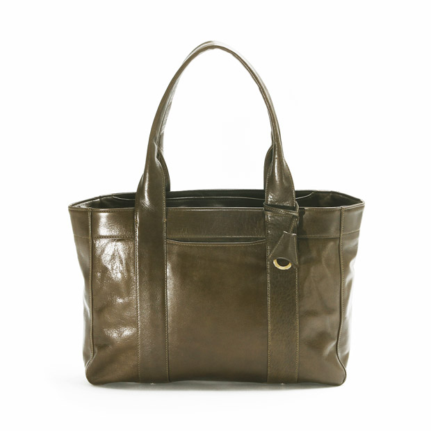aniaryアニアリ AL スマート トートバッグ Antique Leather Smart Tote ANIARY 01-02013