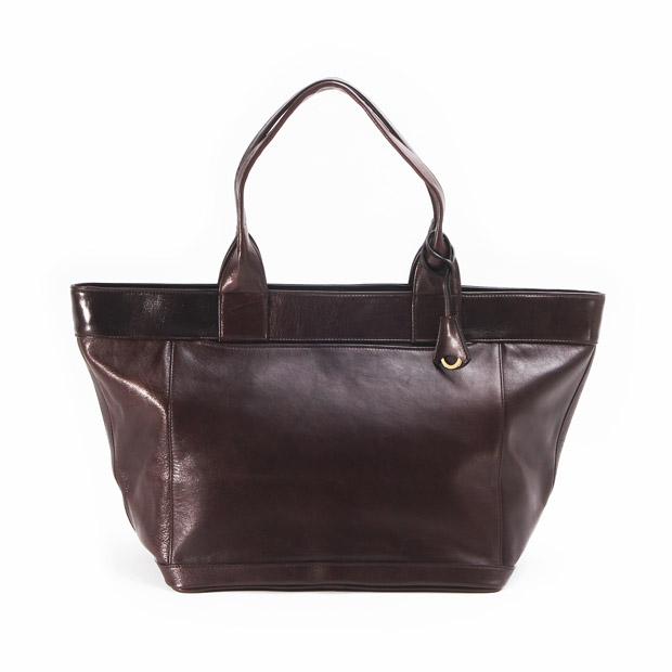 aniaryアニアリ AL エディターズトート Antique Leather Editors Tote aniary 01-02014