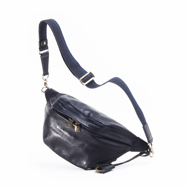 アニアリ AL ボディバッグ Antique Leather Body Bag ANIARY 01-07003