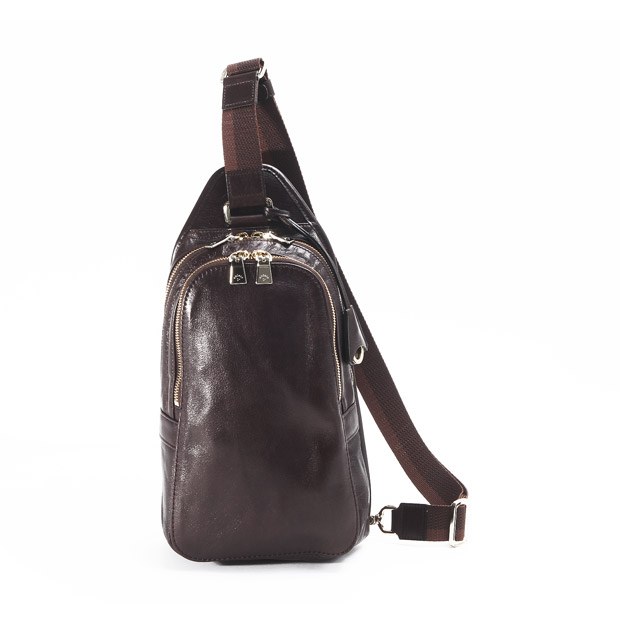 アニアリ AL ボディバッグ2 Antique Leather Body Bag 2 ANIARY 01-07004