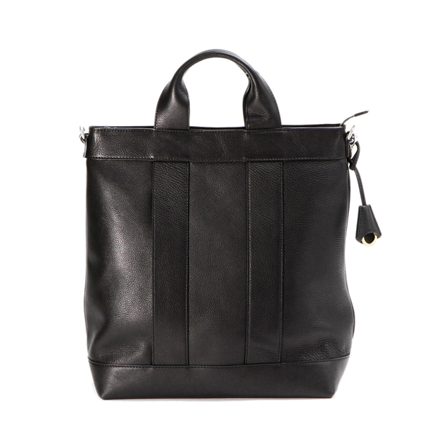 aniaryアニアリ  トートバッグ Shrink Leather Tote ANIARY 07-02005