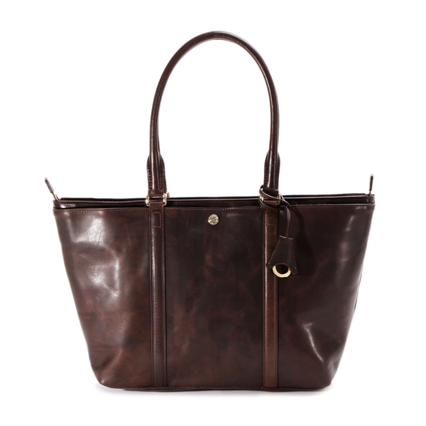 アニアリ NIL トートバッグ New Ideal Leather Tote aniary 11-02002