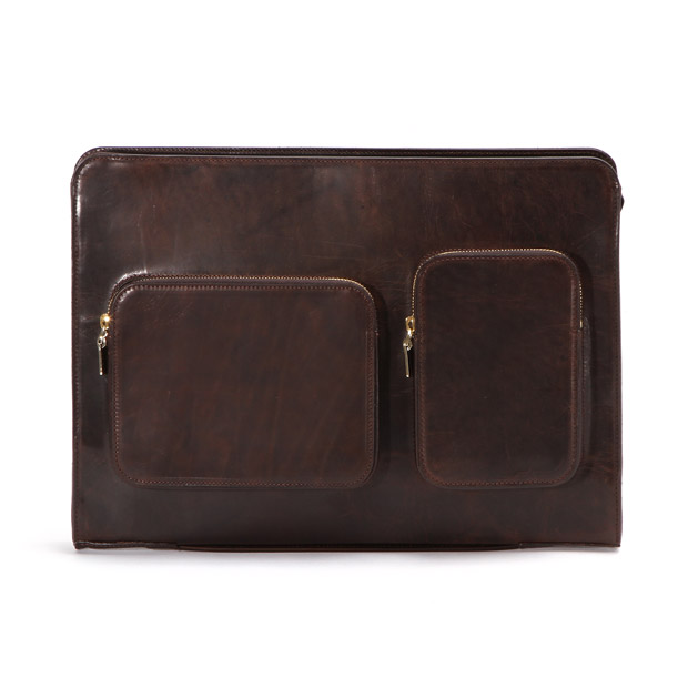 aniaryアニアリ NIL クラッチバッグ New Ideal Leather Clutch aniary 11-08002