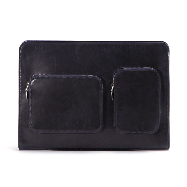 アニアリ NIL クラッチバッグ New Ideal Leather Clutch aniary 11-08002