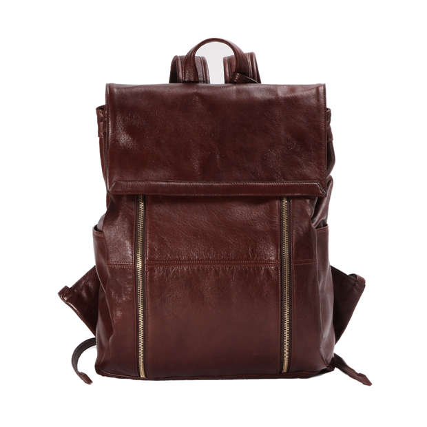 aniaryアニアリ AL バックパック リュック Antique Leather Backpack ANIARY 01-05001