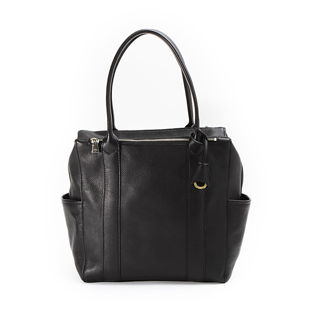 aniaryアニアリ シュリンクレザー トートバッグ Shrink Leather Tote ANIARY 07-02006