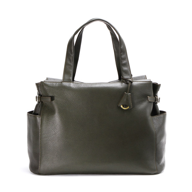 aniaryアニアリ トートバッグ Grind Leather Tote ANIARY 15-02002