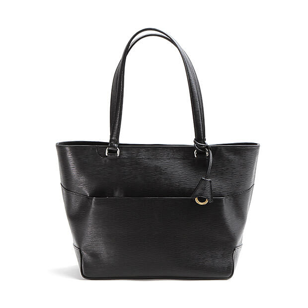 aniaryアニアリ トートバッグ ウェーブレザー Wave Leather Tote ANIARY 16-02000