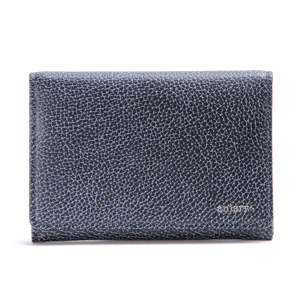 aniaryアニアリ カードケース 名刺入れ Grind Leather Card Case ANIARY 15-20004