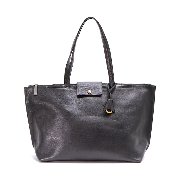 aniaryアニアリ トートバッグ Shrink Leather Tote ANIARY 07-02007