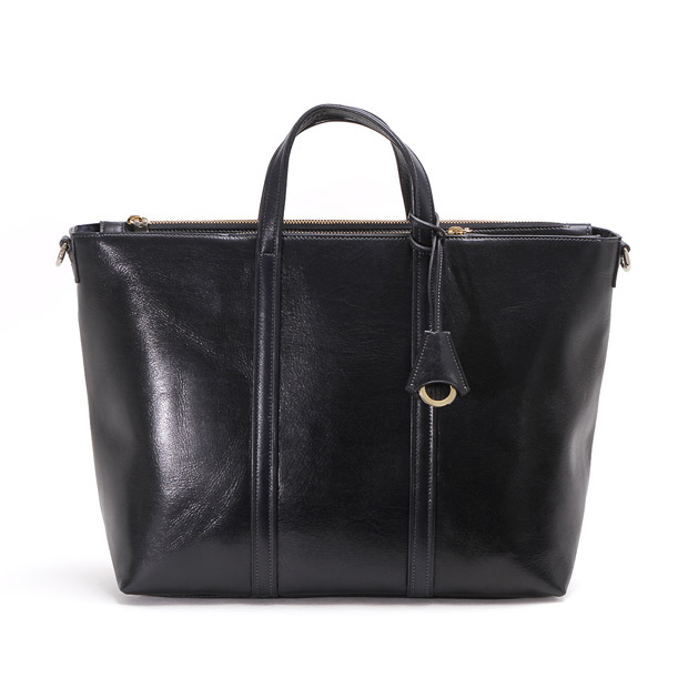 aniaryアニアリ 2WAYトート ショルダーバッグ Antique Leather 2WAY tote ANIARY 01-02021