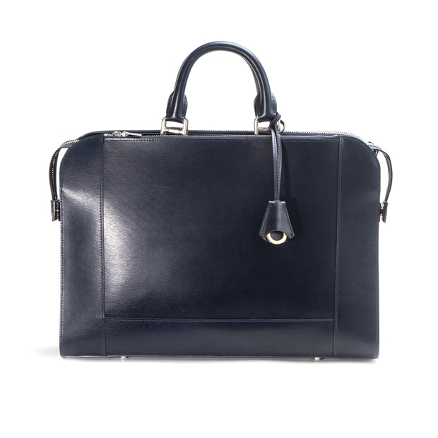 aniaryアニアリ ブリーフ ビジネスバッグ Inheritance Leather brief ANIARY 21-01001