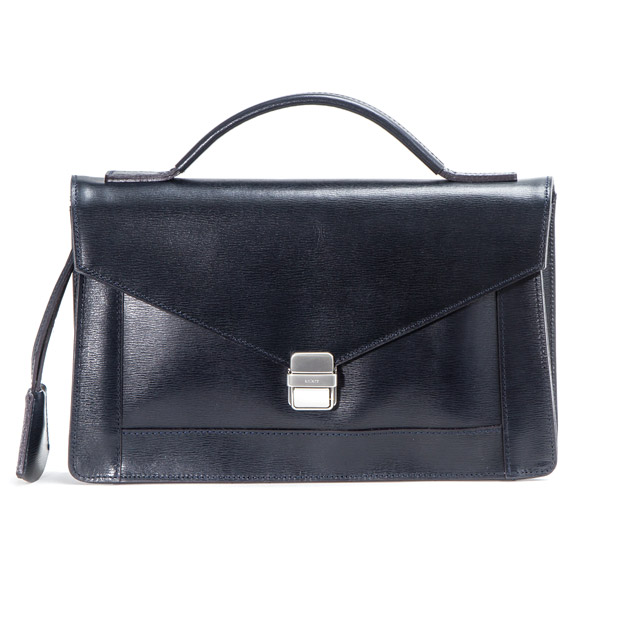 aniaryアニアリ クラッチ  ビジネスバッグ Inheritance Leather Clutch ANIARY 21-08000