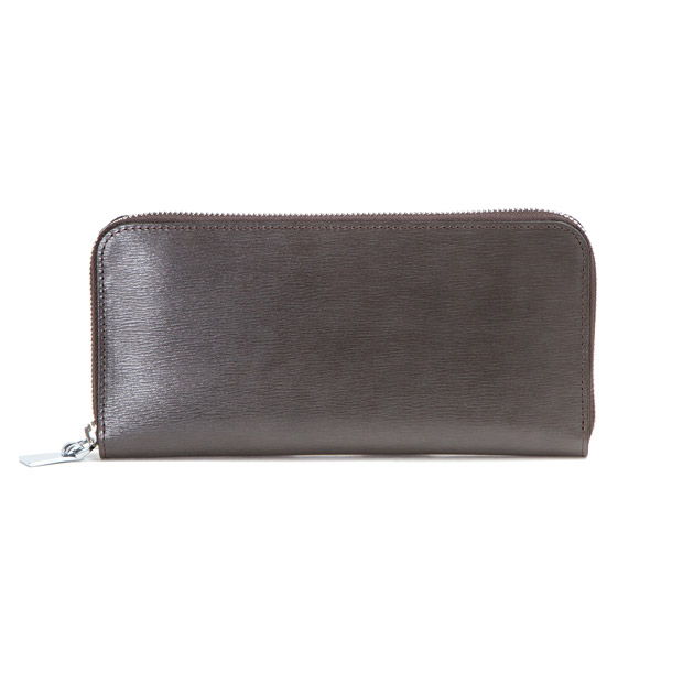 aniaryアニアリ ラウンドL  長財布 Inheritance Leather Round Bill Holder L ANIARY 21-20003