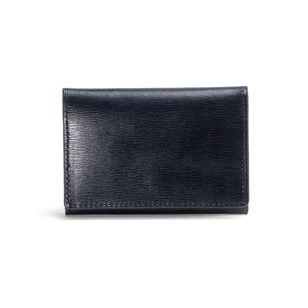 aniaryアニアリ 名刺入れ  カードケース Inheritance Leather Card Case ANIARY 21-20004
