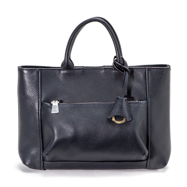 aniaryアニアリ トート Shrink Leather Tote ANIARY 07-02010