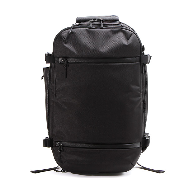 Aerエアー トラベルパック 2way リュック バックパック TRAVEL COLLECTION TRAVEL PACK Aer 00010