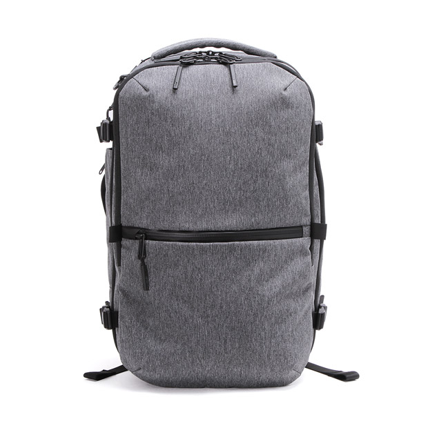 Aerエアー トラベルパック 2 2WAY リュック バックパック TRAVEL COLLECTION Travel Pack 2 Aer 22007