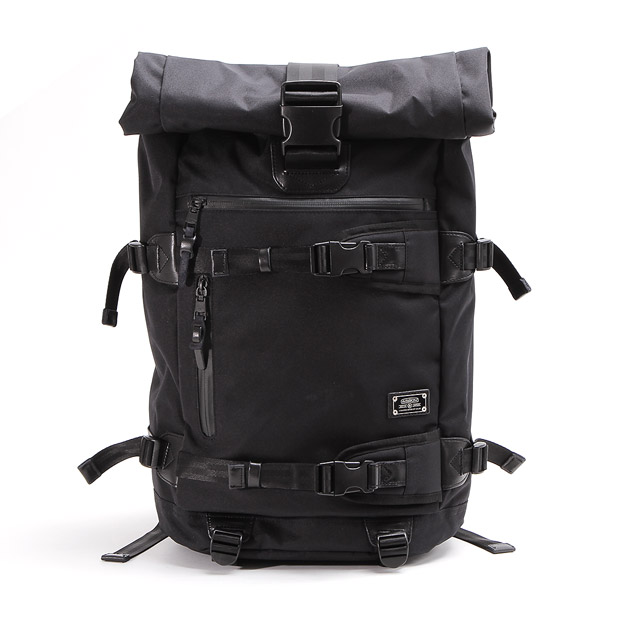 AS2OVアッソブ コーデュラ ドビー 305D バックパック リュック CORDURA DOBBY 305D BACKPACK-A02 AS2OV 061401