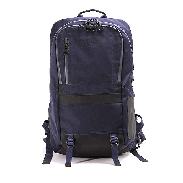 AS2OVアッソブ ウォータープルーフ デイパック リュック WATER PROOF CORDURA 305D DAY PACK AS2OV 141600