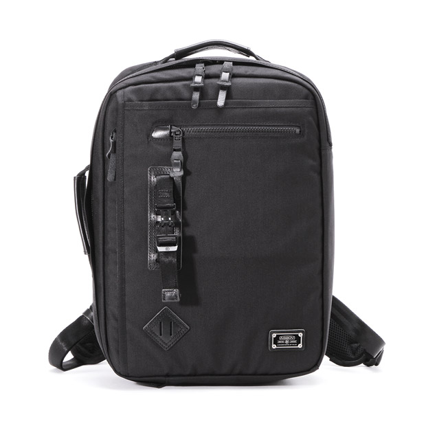 AS2OVアッソブ エクスクルーシブ バリスティックナイロン 2WAY バックパック リュック S EXCLUSIVE BALLISTIC NYLON 2WAY BACKPACK S AS2OV 061320