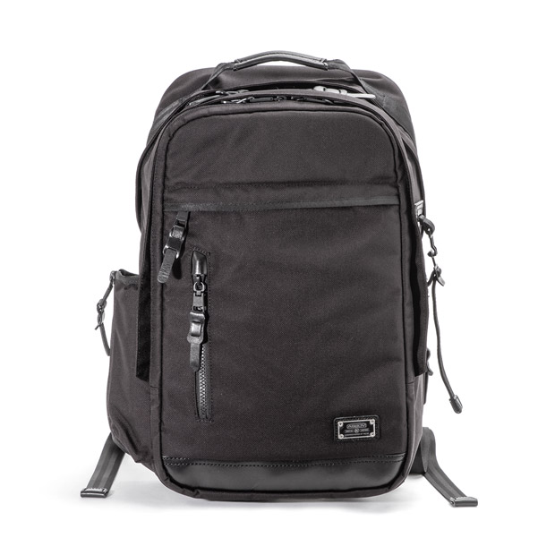 AS2OVアッソブ デイパック リュック EXCLUSIVE BALLISTIC NYLON DAYPACK AS2OV 061329