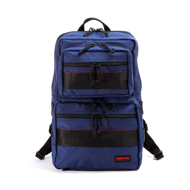 BRIEFINGブリーフィング ネオコンパクトパック リュック BALISTIC NYLON NEO COMPACT PACK BRIEFING BRF236219
