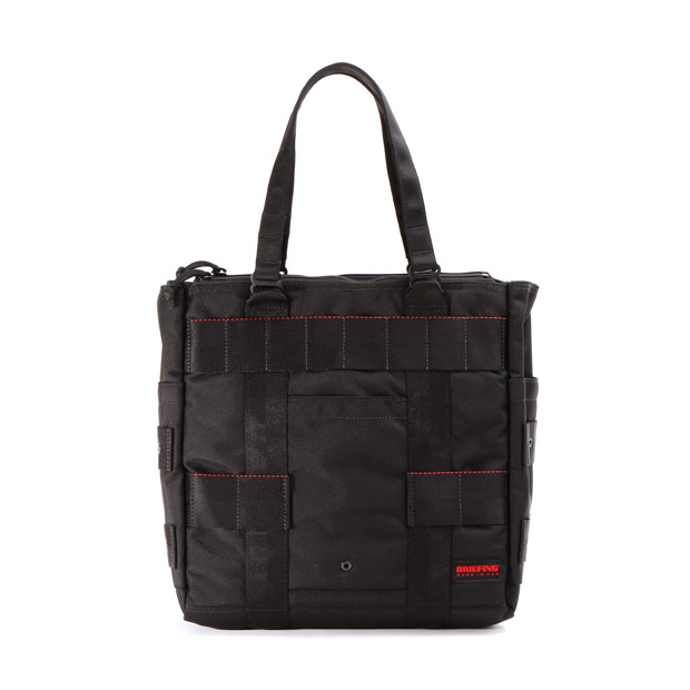 BRIEFINGブリーフィング プロテクショントート BALISTIC NYLON PROTECTION TOTE BRIEFING BRF006219