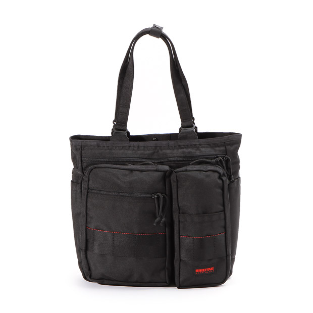 BRIEFINGブリーフィング BS トート トール BALISTIC NYLON BS TOTE TALL BRIEFING BRF300219
