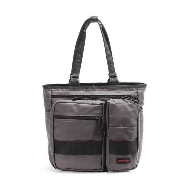 ブリーフィング BS トート トール BALISTIC NYLON BS TOTE TALL BRIEFING BRF300219