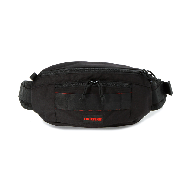 BRIEFINGブリーフィング ファニーパック 500D CORDURA FANNY PACK BRIEFING BRF312219