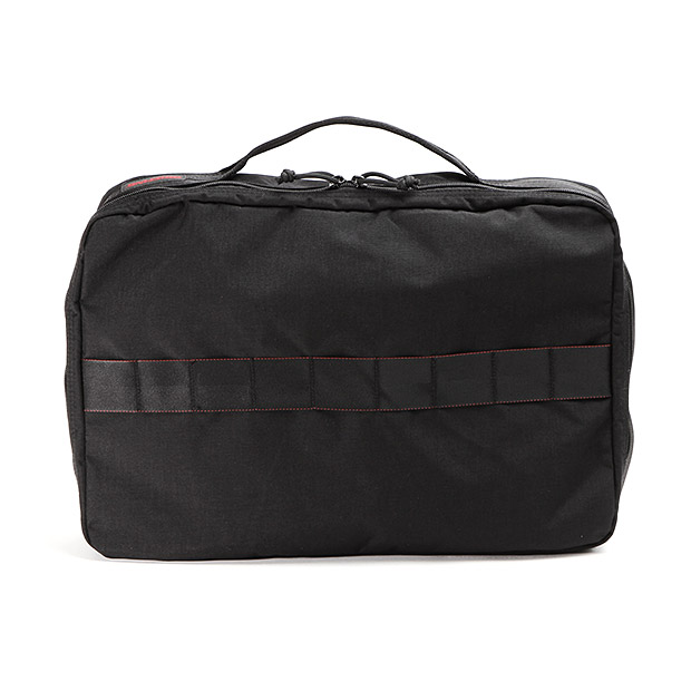 BRIEFINGブリーフィング ポーチ トラベルコア L QL 500D CORDURA TRAVEL CORE L BRIEFING BRF379219