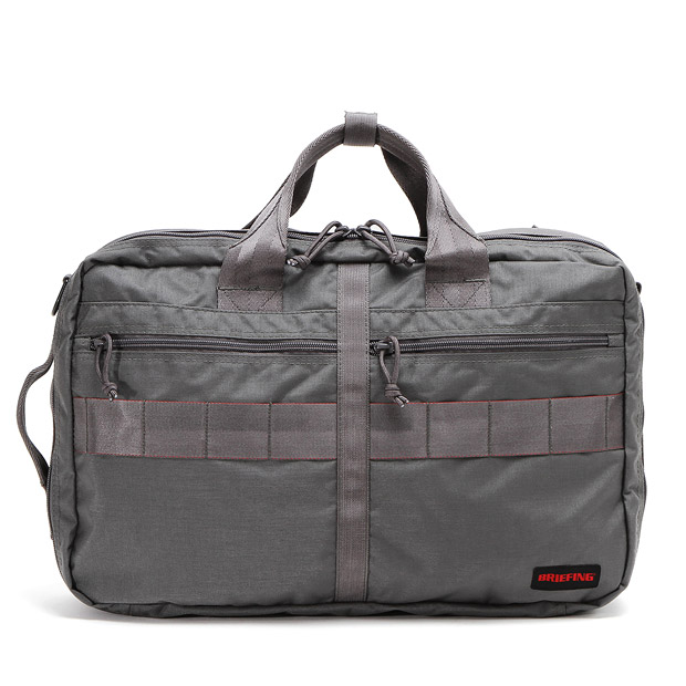 BRIEFINGブリーフィング S-3 コミューター 3Way ブリーフケース NEO S-3 COMMUTER 500D CORDURA BRIEFING BRF418219
