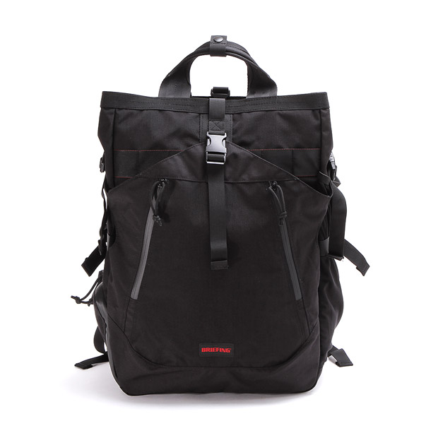BRIEFINGブリーフィング トランジション バッグ リュック バックパック 500D CORDURA TRANSITION BAG 39L BRIEFING BRF468219