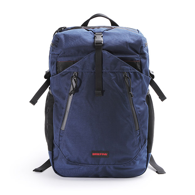 BRIEFINGブリーフィング アクティビスト パック リュック バックパック 500D CORDURA ACTIVIST PACK BRIEFING BRF526219