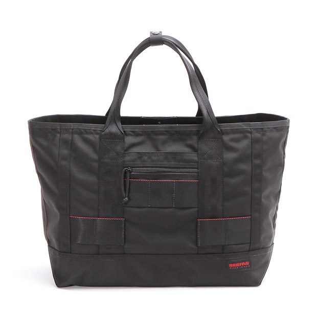 BRIEFINGブリーフィング ミッション トート BALLISTIC NYLON MISSION TOTE BRM181301 BRIEFING