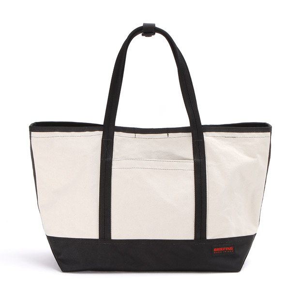 BRIEFINGブリーフィング ダック×バリスティック コンビトート M 20周年記念 DUCK×BALLISTIC COMBI TOTE M BRIEFING BRL181303