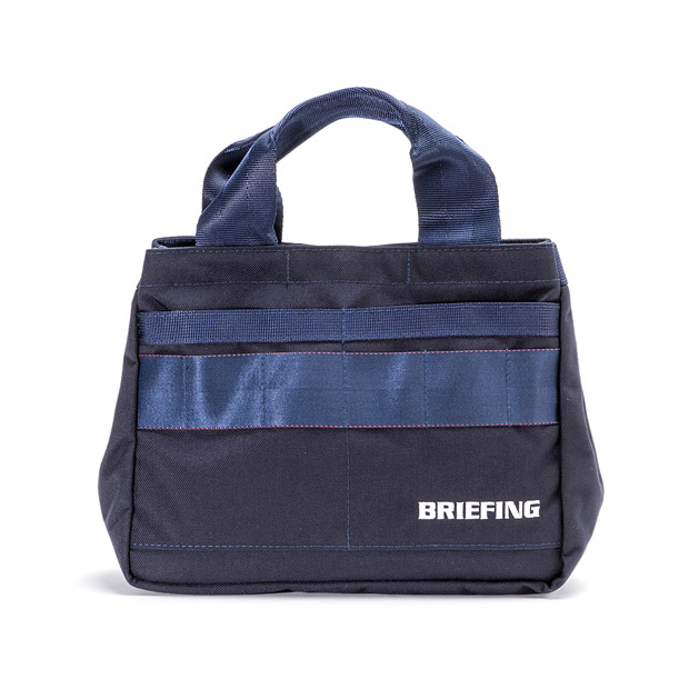 BRIEFINGブリーフィング カート トート バリスティックナイロン GOLF CART TOTE BRIEFING BG1732402