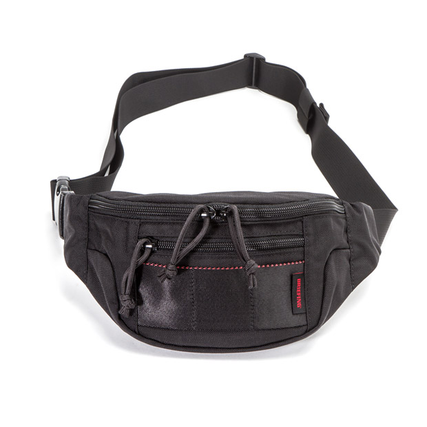 BRIEFINGブリーフィング ジョイント ファニーパック ボディバッグ ヒップバッグ JOINT FANNY PACK BRIEFING BRL193P38