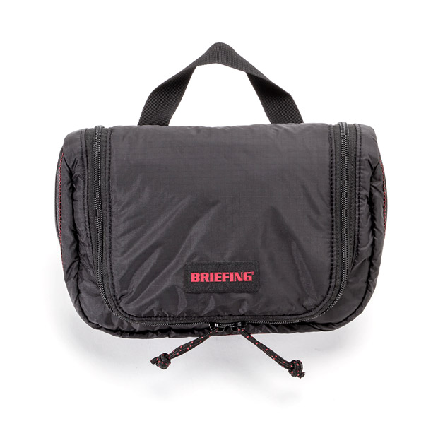 BRIEFINGブリーフィング トリップ ポーチ トラベル TRIP POUCH BRIEFING BRA201A33