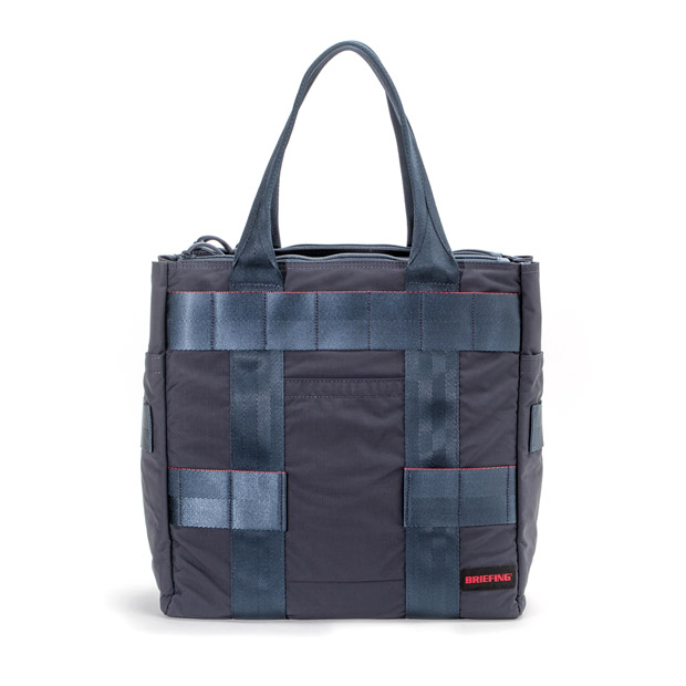 BRIEFINGブリーフィング プロテクション トートバッグ MODULE WARE  PROTECTION TOTE MW 18L BRIEFING BRA201T15
