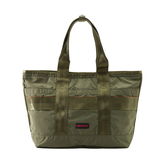 BRIEFINGブリーフィング  MODULE WARE トートバッグ DISCRETE TOTE MW BRIEFING BRA211T17