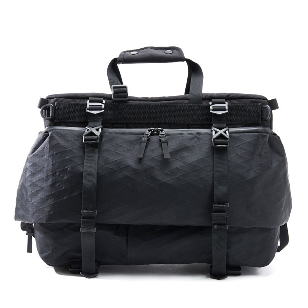 CODE OF BELLコードオブベル ブリーフケース バックパック X-CASE 3WAY TRAVELLER BRIEF PACK CODE OF BELL(XCS)
